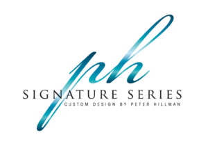Signature Series - custom design by Peter Hillman